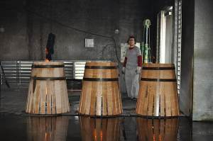 Wine Barrel Cooperage