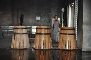 Wine Barrel Cooperage